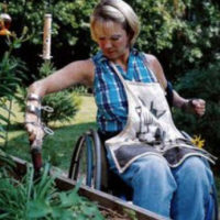 Accessible Gardening -- Benefits Plus Tips on How To and Accessories