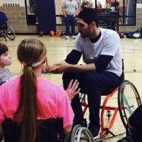 Adaptive Kids Sports