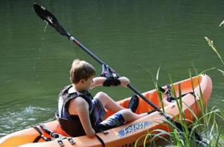 Adaptive Paddling – Kayak, Canoe, Outrigger, Rafting and Paddle Boarding