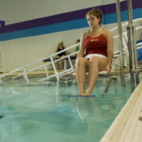 Adaptive Swimming and Considerations when Selecting an Aquatic Facility