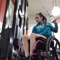 Physically Disabled Exercise Routine – Getting Started