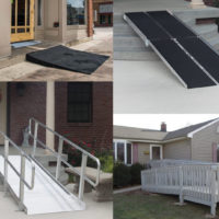 How to choose wheelchair ramps