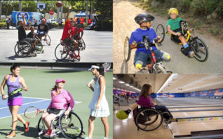 Adaptive Sports or Para Sports -- Overview of Options