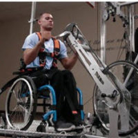 Seated or Wheelchair Cardio Exercise