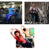 Three Parts of Balanced Disabled Exercise Routine