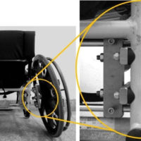 wheelchair camber explained