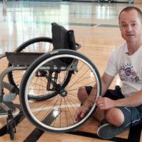Wheelchair maintenance guide